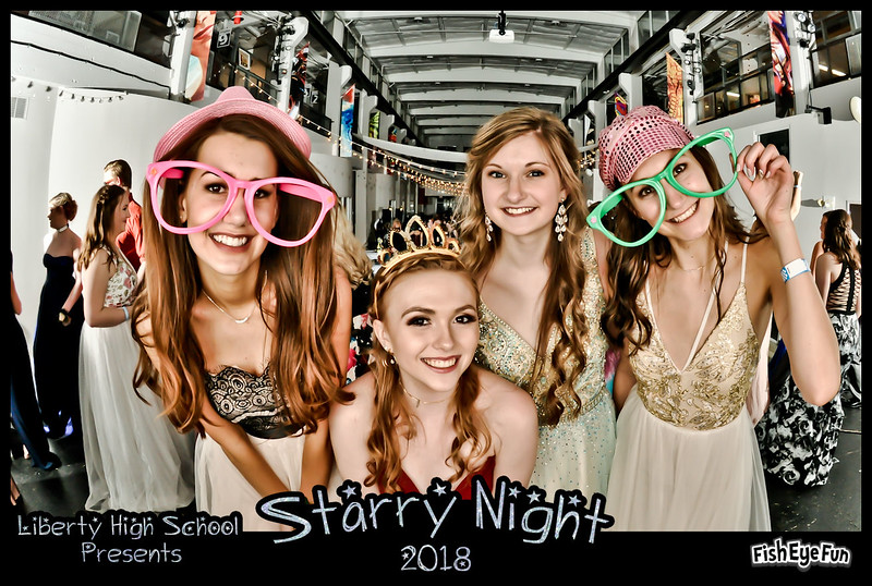 Liberty High School Prom-597