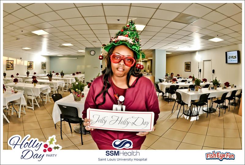 SLUH Holly Day Main11am-813