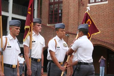 Fishburne Military School 2013-2014