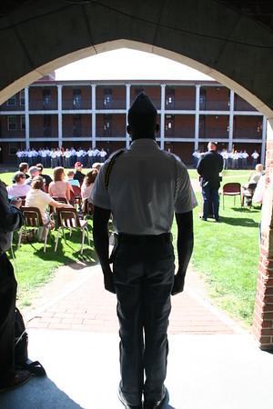 Fishburne Military School 2014-2015