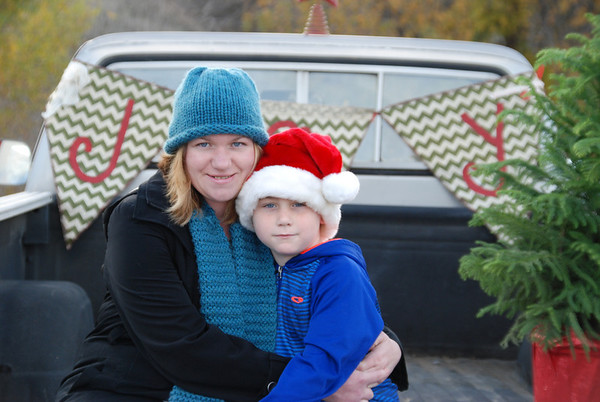 Fisher Christmas 2013