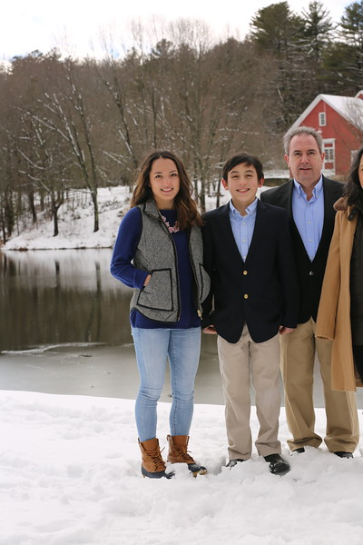Fisher Family