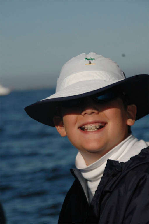 Fishers Island Fishing - 2009