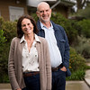 Robert and Elizabeth Fisher