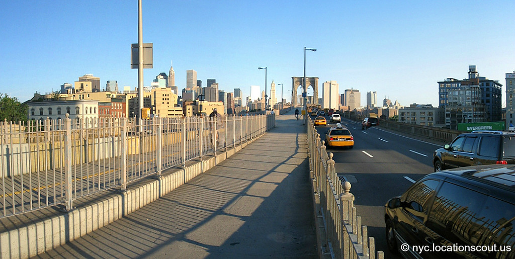 1 Brooklyn Bridge pano © nyc.locationscout.us