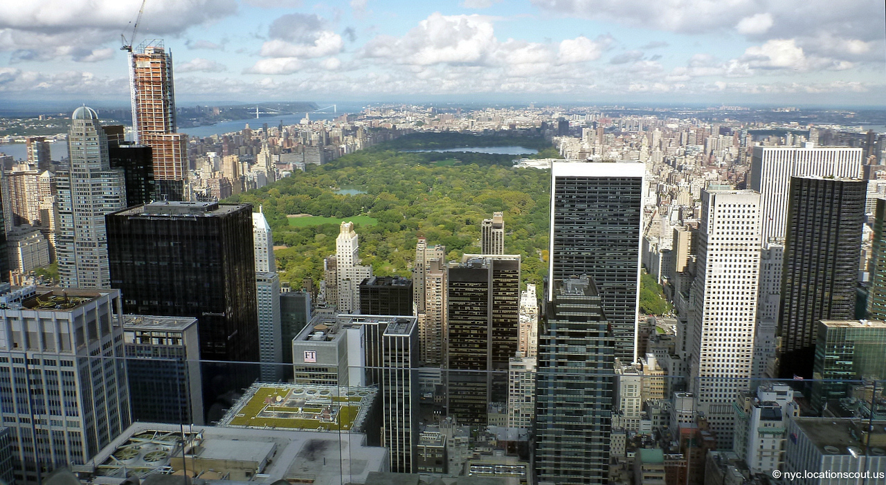 © Location Scout R. Richard Hobbs - nyc.locationscout.us