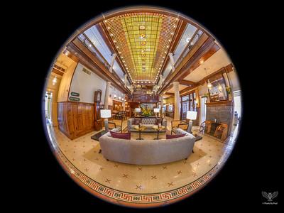 Historic Boulderado Hotel