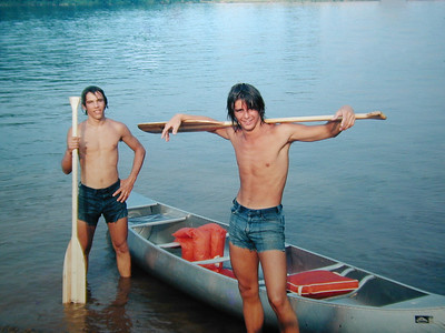 Sam & Mike (1975)