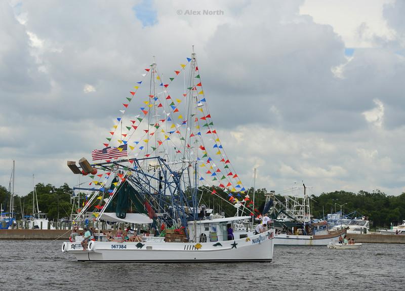 Boats-Mary