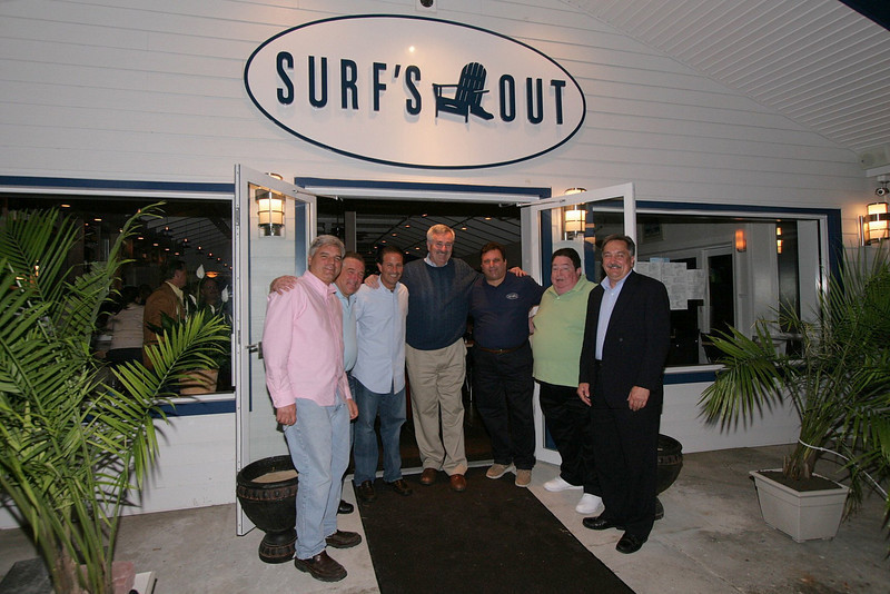 "The Surfs Out (formally The Out) is now open in Kismet just in time for the holiday weekend. The food is fantastic and the new renovations make the Surfs Out one of the nicest restaurants on Fire Island.  <br /> <br /> <a href=""http://www.surfsoutfireisland.com/index.php"">http://www.surfsoutfireisland.com/index.php</a>"