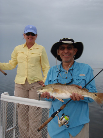 July/August 2008 Fishing Photos