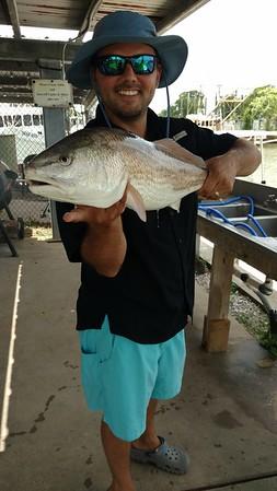Redfish Rick