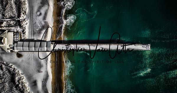 Oceanic Restaurant | Crystal Pier | Wrightsville Beach NC