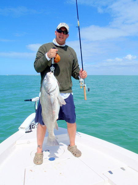 Better shot of same fish.