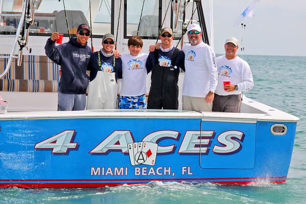 4 Aces Sportfishing