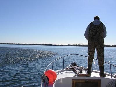 Fishing Tips