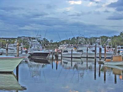 2005 Cocoplum Yacht Club Billfish