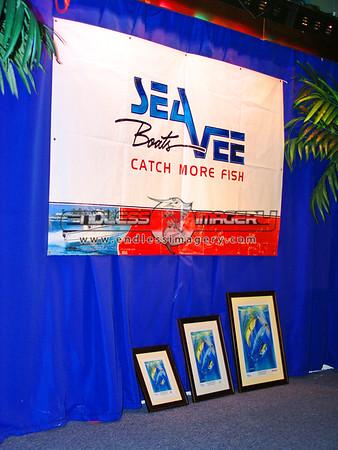 2005 SeaVee Owner's Tournament