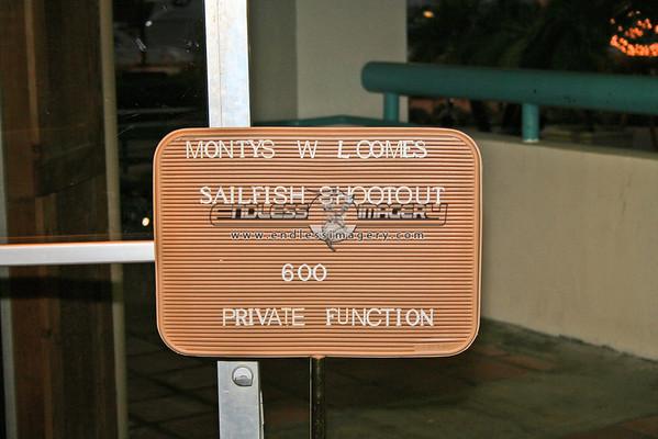 2006 Sailfish Shootout
