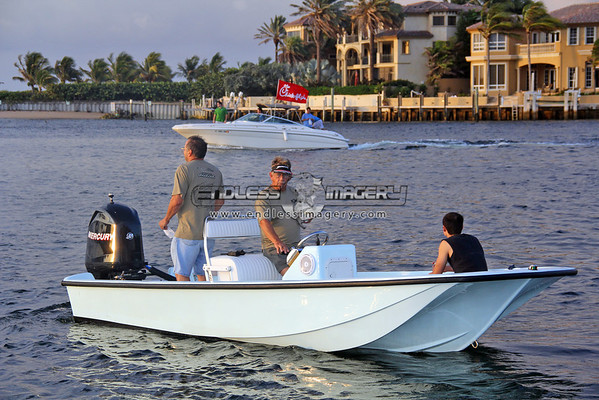 2012 Pompano Beach Saltwater Shootout