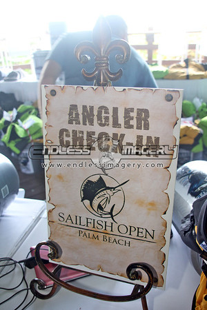 2012 Sailfish Open Palm Beach