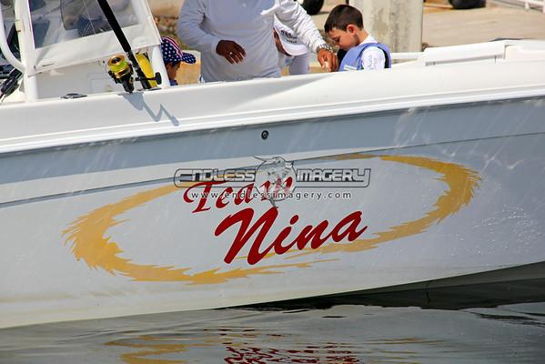 2013 Capt Bob Lewis Kids Fishing Classic