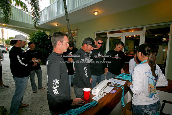 2013 Jimmy Johnson's National Billfish Championship