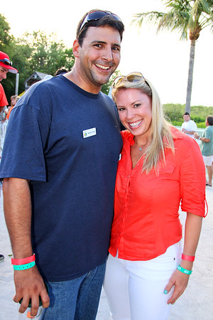 2013 UM Sports Hall of Fame Celebrity Dolphin Tournament