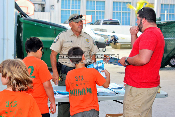 2014 Capt Bob Lewis Kids Fishing Classic