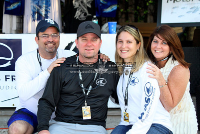 2014 Jimmy Johnson's National Billfish Championship - Awards