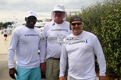 2014 Jimmy Johnson's National Billfish Championship - Celebrity Offshore