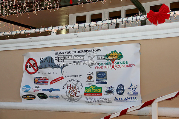 2014 No Rules Sailfish Tournament