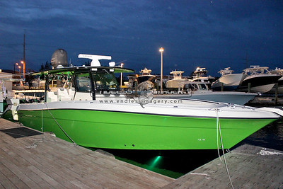 2014 Plantation Boat Mart Owner's Tournament - Morning Check Out