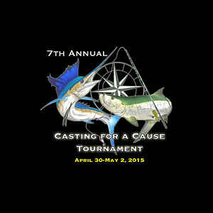 2015 Casting for a Cause