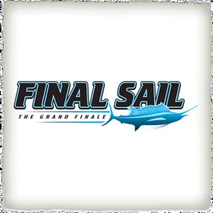 2015 Final Sail