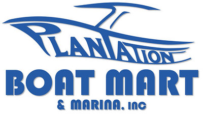 2015 Plantation Boat Mart Owner's