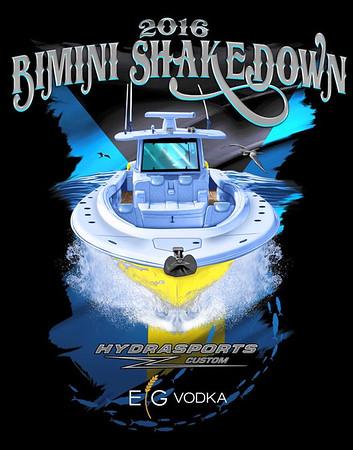 Bimini Shakedown