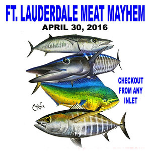 Ft. Lauderdale Meat Mayhem