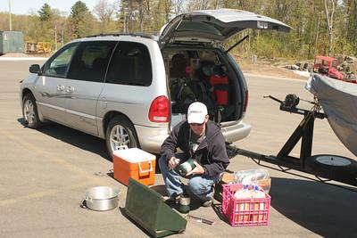 2007 Fishing Trip