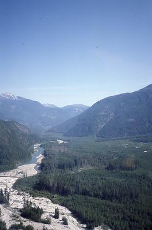 Dean River - 1981