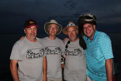Fishing Trip 2014