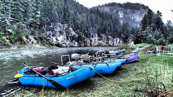 Smith River May 18, 2016