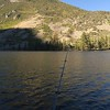 Fish weren't biting