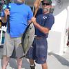 Cliff Hayden w/yellowfin tuna.
