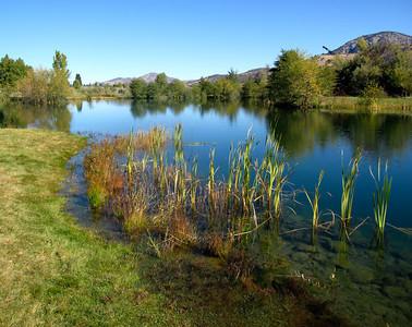 Sugar Creek Ranch October 2009