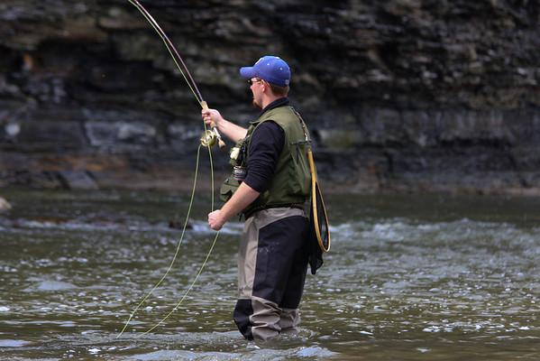 April 3, 2010, Vermilion River-Chris McDonald