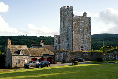 Ballyhooly Castle.