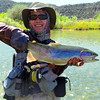 San Juan River Fishing