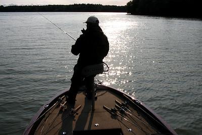 Chetek Lake 2007