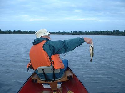 Fishing 2004 - 2012